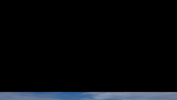 plaża podczas przypływu