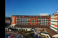 Hotel Lonicera World - Widok na nowy budnek G