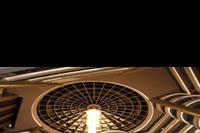 Hotel Lonicera World - Wnętrzne budynku G