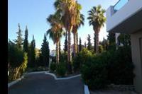 Hotel Porto Angeli - Ogród