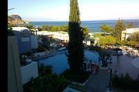 Hotel Porto Angeli - Teren hotelu