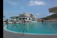 Hotel Evita Resort - Basen główny