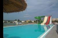 Hotel Evita Resort - Basen ze zjeżdżalniami