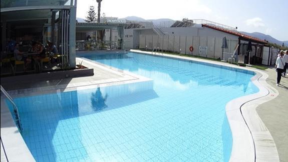 basen w h. Carolina Mare
