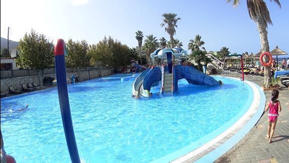 basen dla dzieci w h.Star Beach Village