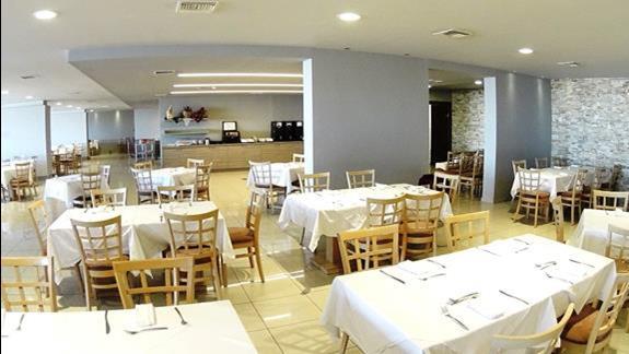 restauracja w h. Blue Marine Resort &SPA