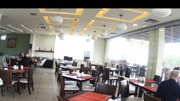 restauracja w h. Bella Pais