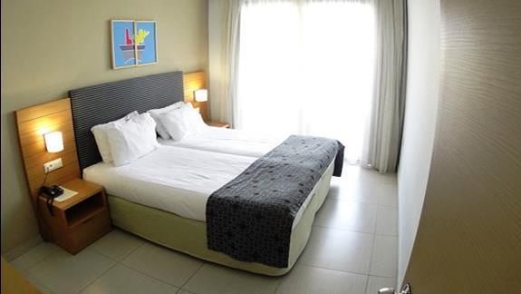 p. standard hotelu Iolida Beach