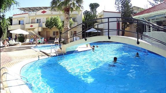 basen  w h. St. Constantin