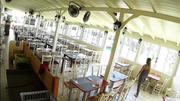 restauracja w  w h. St. Constantin