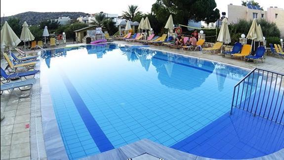 basen w h. Katrin Bungalows