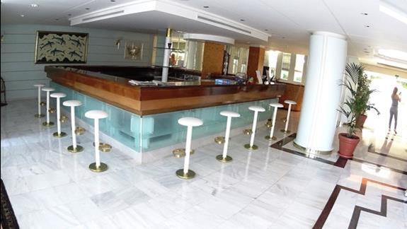 lobby  w h. Creta Royal