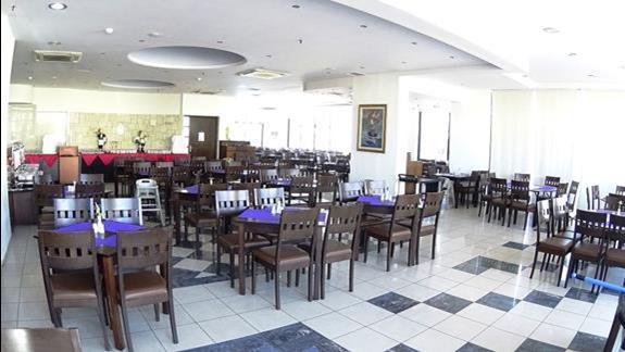 restauracja w h. Gouves Waterpark Holiday Resort