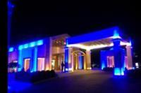 Hotel Mitsis Blue Domes Exclusive Resort & Spa - Wejście do hotelu