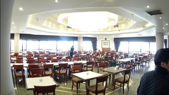 restauracja w h. Porto Platanias Beach