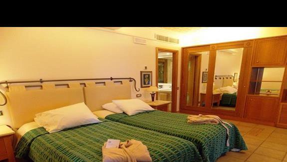 p. suite w h. Aldemar Royal Mare