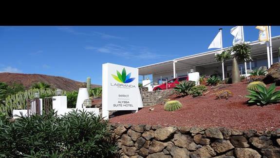 Hotel Labranda Alyssa Suite widok ogólny
