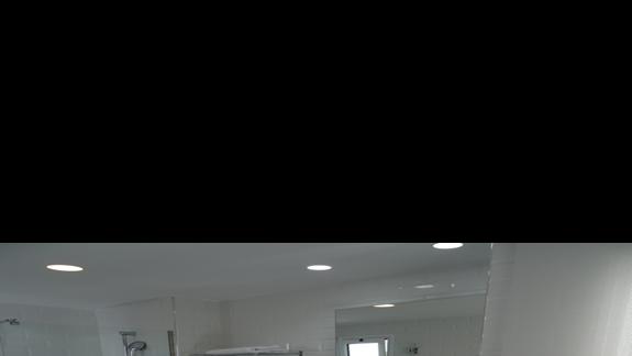 Łazienka w pokoju Alyssa Suite