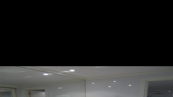 Łazienka w pokoju hotelu Occidental
