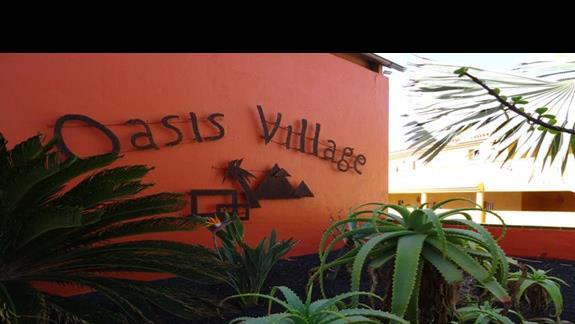 Budynku główny aktualnie Labranda Aloe Club