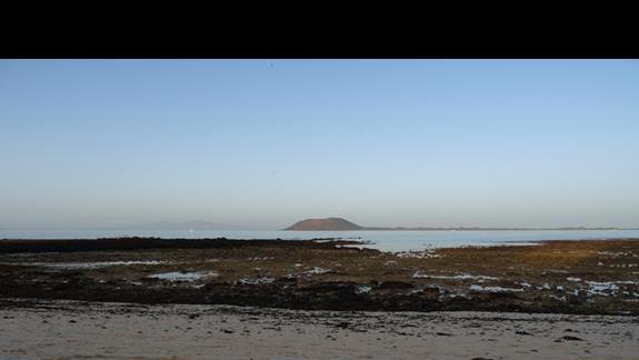 Najbliższa plaża przy hotelu Gran Atlantis