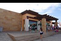 Hotel Club Caleta Dorada - Wejście do budynku głównego Club Caleta Dorada