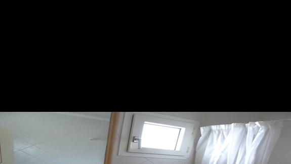 Łazienka w pokoju Club Caleta Dorada