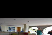Hotel Elba Castillo San Jorge & Antigua - Hol hotelu San JOrge Antigua