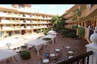 Hotel Elba Castillo San Jorge & Antigua - Bar przy basenie San Jorge Anigua
