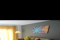 Hotel Elba Castillo San Jorge & Antigua - Część dzienna w pokoju San Jorge Antigua