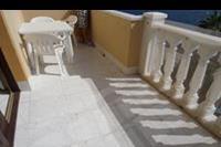 Hotel Elba Castillo San Jorge & Antigua - Balkon pokoju San Jorge Antigua