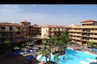 Hotel Elba Castillo San Jorge & Antigua - Teren hotelu San Jorge Antigua