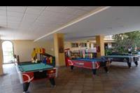 Hotel Elba Castillo San Jorge & Antigua - Kącik gier hotelu San Jorge Antigua