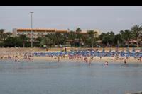 Hotel Elba Castillo San Jorge & Antigua - Plaża 5 minut od hotelu San JOrge Antigua