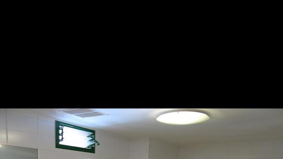 Łazienka w pokoju Elba Lucia
