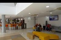 Hotel Costa Caleta - LObby Bar w Costa Caleta