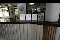 Hotel Costa Caleta - Recepcja w hotelu Costa Caleta