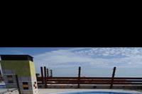 Hotel Costa Caleta - Basen dla dzieci na dachu w Costa Caleta