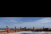 Hotel Costa Caleta - Baseny na dachu w Costa Caleta