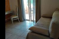 Hotel Labranda Sandy Beach - Pokój rodzinny - pierwsza sypialnia