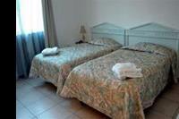 Hotel Labranda Sandy Beach - Pokój rodzinny - druga sypialnia
