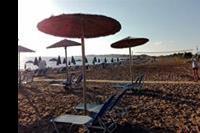 Hotel Labranda Sandy Beach - Plaża przy hotelu
