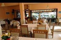 Hotel Akti Arilla - Restauracja