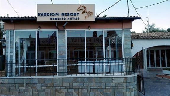 Restauracja z shisha barem