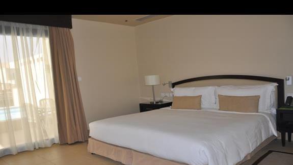 Pokój standardowy The Cove Rotana Resort