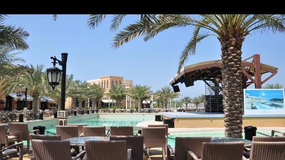 Amfiteatr Rixos Bab al Bahr