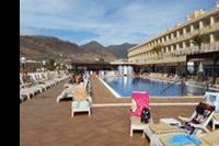 Hotel SBH Jandia Resort - Basen przy barze