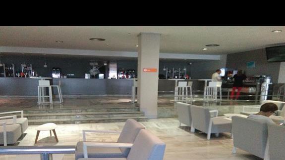 Lobby bar, Hovima Costa Adeje