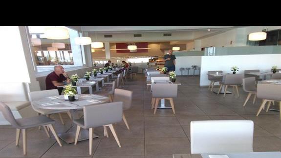 restauracja, Hovima Costa Adeje