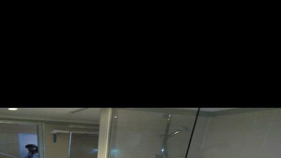 łazienka w pokoju superior, Hovima Costa Adeje